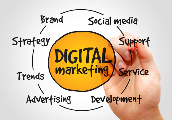 Professional Digital Marketing Services In India