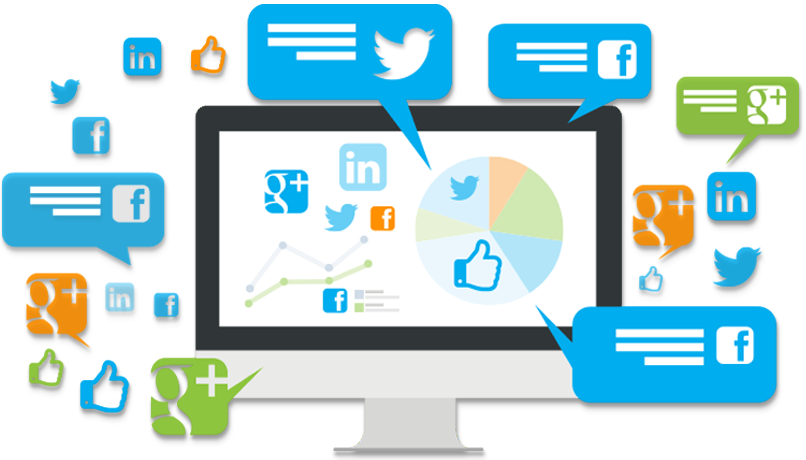 Social Media Agency India